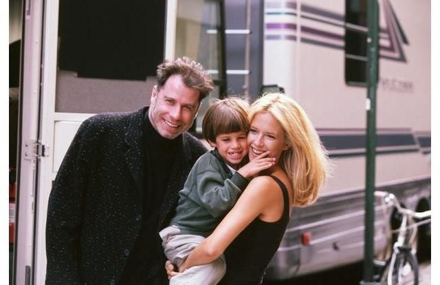 John Travolta and Kelly Preston  The famous couple's late son Jett, had autism, a fact they didn't really talk about until after his death.