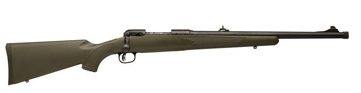 Savage Arms : Firearms : Model : 11/111 Hog Hunter