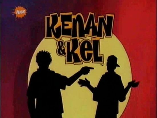 90s tv shows | 90s TV Shows / Kenan & Kel is BEST!