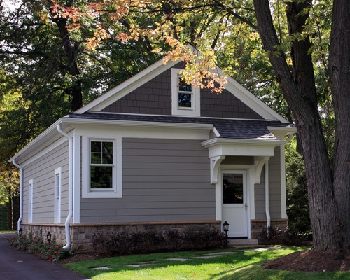 17 best images about exterior paint colors on pinterest - Sherwin williams dorian gray exterior ...