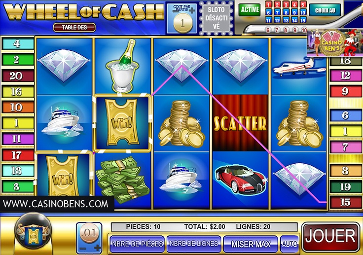 Bonus double down casino