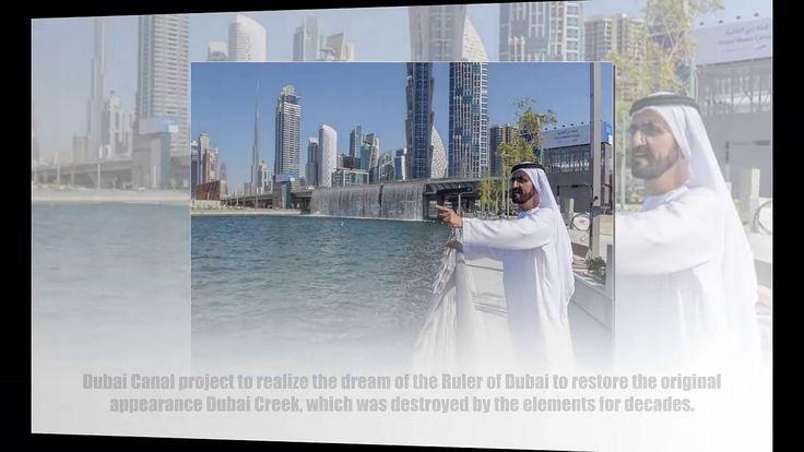 Dubai Luxury Homes Where to bay the best home in Dubai Dubai Water Canal...