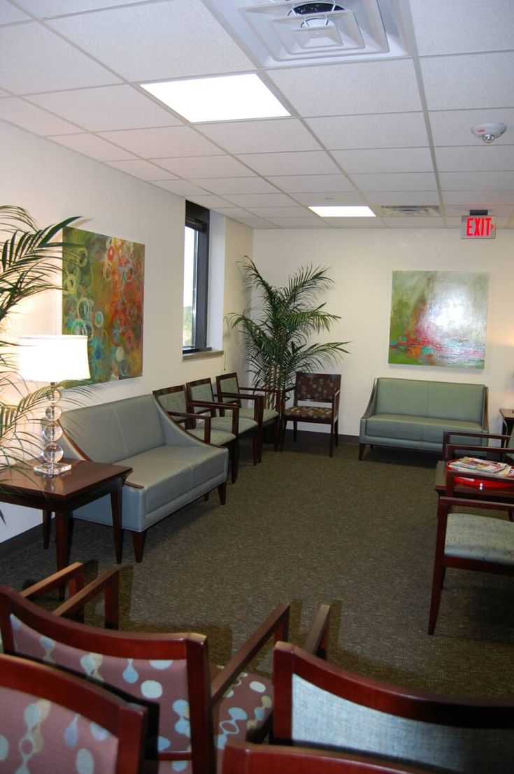 Medical Office Waiting Room Furniture Google Search