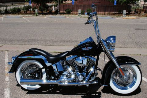 1000 Images About Softail Deluxe On Pinterest Bikes