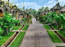 Penglipuran Village - Traditional Balinese Village Tourism