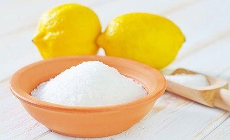 Zitronensäure – Eine gefährliche Täuschung -> https://www.zentrum-der-gesundheit.de/zitronensaeure.html #zitronen #gesundheit