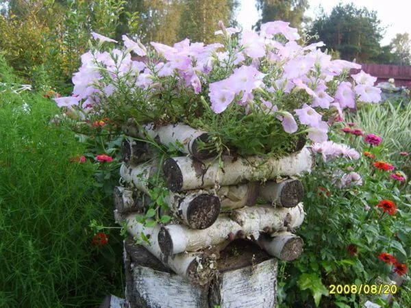 идеи для сада и огорода своими руками фото: 14 тыс изображений найдено в Яндекс.Картинках