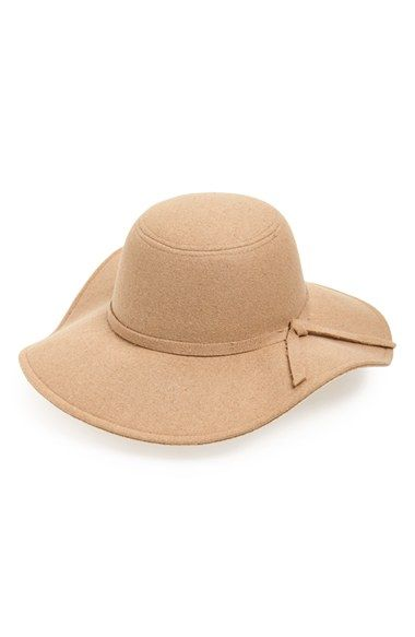 Leith Floppy Felt Hat available at #Nordstrom - Anniversary Sale price $16.90, orig. $26