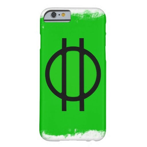 iphone 6 symbols reformed druid earth symbol barely there iphone 6 11426