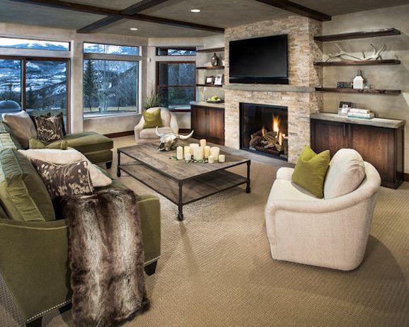 Inspirational Natural Stone Home Decor