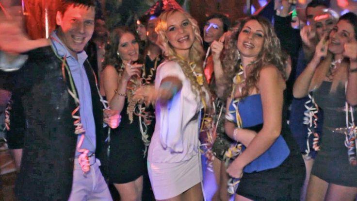 CAIRO - Szilveszter éjjel (Official Music Video)