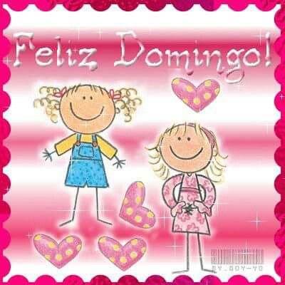 Muy buenos días feliz Domingo para todos que lo disfruten en familia. Aprendamos a vivir feliz...  ⓖⓞⓞⓓ ⓜⓞⓡⓝⓘⓝⓖ♪