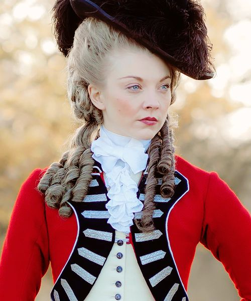 Check out my review of the Scandalous Lady W starring Game of Thrones star Natalie Dormer. Her story shocked England - the drama is all about the true story of Lady Worsley as she battles for freedom and love