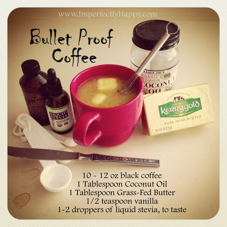 Best 25 bulletproof coffee ideas on pinterest bulletproof go bulletproof today bulletproof coffee malvernweather Choice Image