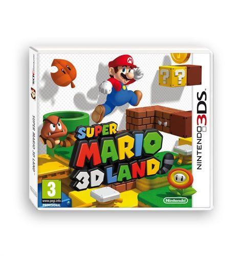 Tidligere Mario-spill har latt den sjarmerende rørleggeren løpe fritt rundt i 3D-landskaper, men nå for første gang noensinne, kan spillere virkelig se den sanne ...