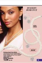 Avon Brochure - Avon #Jewellery Click here to view my current brochure: http://www.avon.ca/shop/en/avon-ca-next/brochure-list?BP=V5vFbOSlApk%3d https://interavon.ca/elisabetta.marrachiodo https://facebook.com/avonformakeup