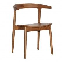 Moose Chair