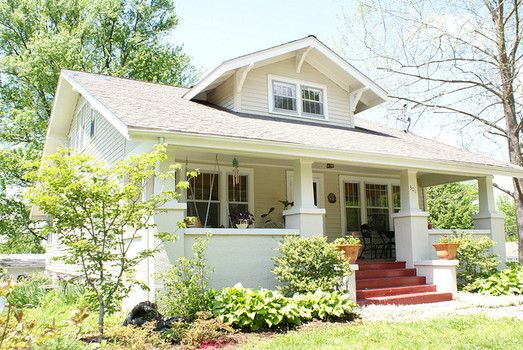 Gallery For Bungalow Architectural Style