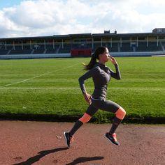 Comment progresser en course à pied ? – HINS – Blog mode sport femme : running, fitness, lifestyle
