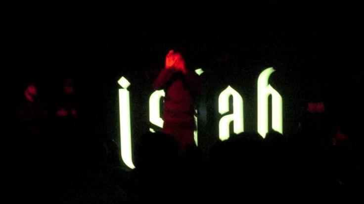 Kevin Gates Islah Tour Chicago Bottom Lounge 11 28 15 Pt2