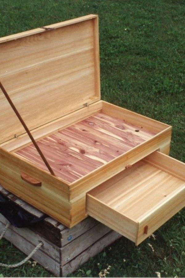 29 Easy Wood Projects Design No 13370
