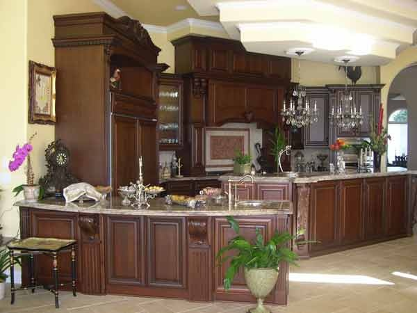 Huggy Bear Kitchen Cabinet Gallery With Examples Of The Unique Designs And  Beautiful Cabinetry Work We Do. Contact Us For A Free Quote.