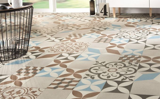 Les 80 meilleures images propos de carreaux de ciment ciment tiles sur pin - Carreaux ciment peint ...