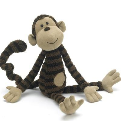 Jellycat - Maximillian Monkey