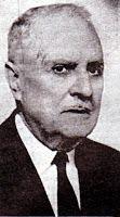 León Leal: abogado, articulista y propagandista católico. Uno de los fundadores de la Caja de Ahorros y Monte de Piedad de Cáceres