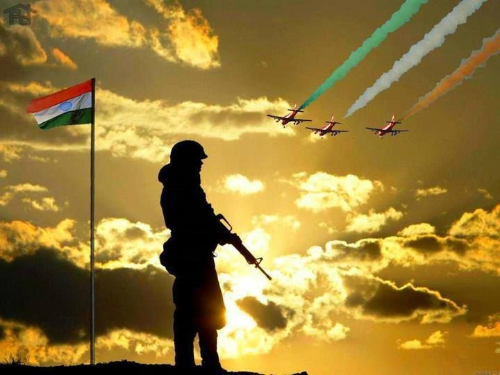 Happy 67th Republic Day