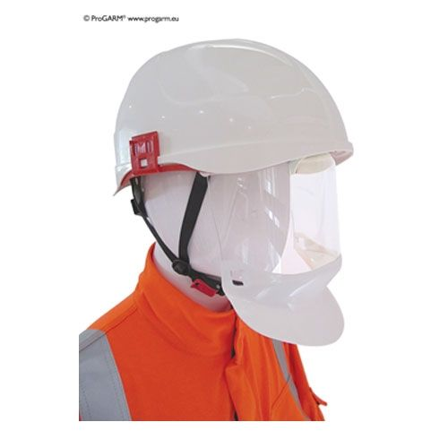 ProGarm Arc Flash Helmet & Visor
