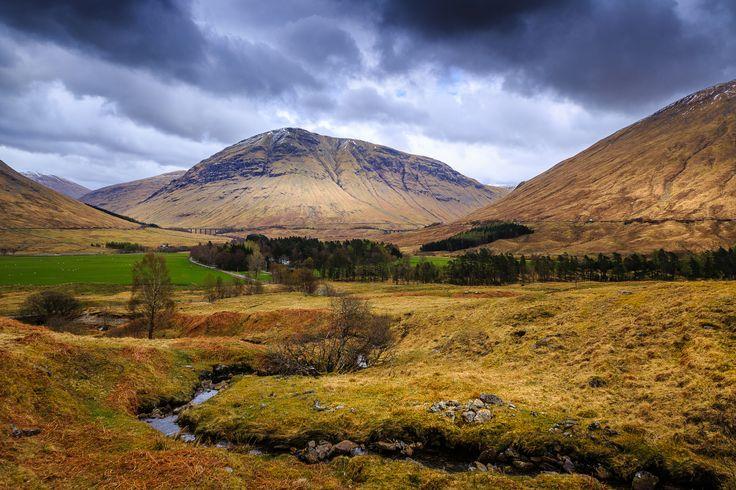 This is Scotland by Richard Kellett on 500px