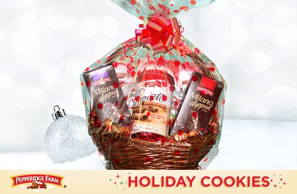 Pepperidge Farm Gift Cookies – Gift Ftempo