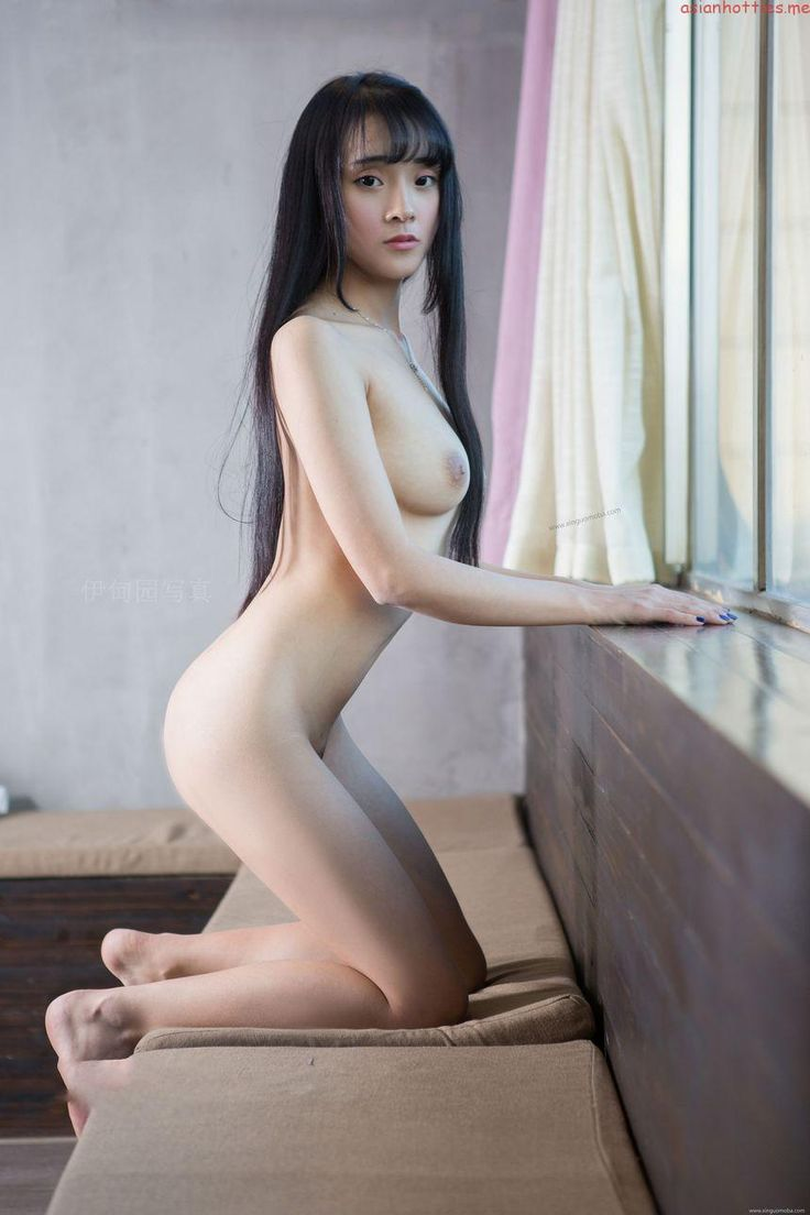 Watch cute nude chinese model photoshoot