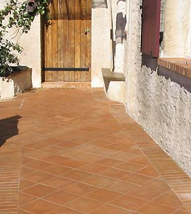 25 best ideas about carrelage terre cuite on pinterest