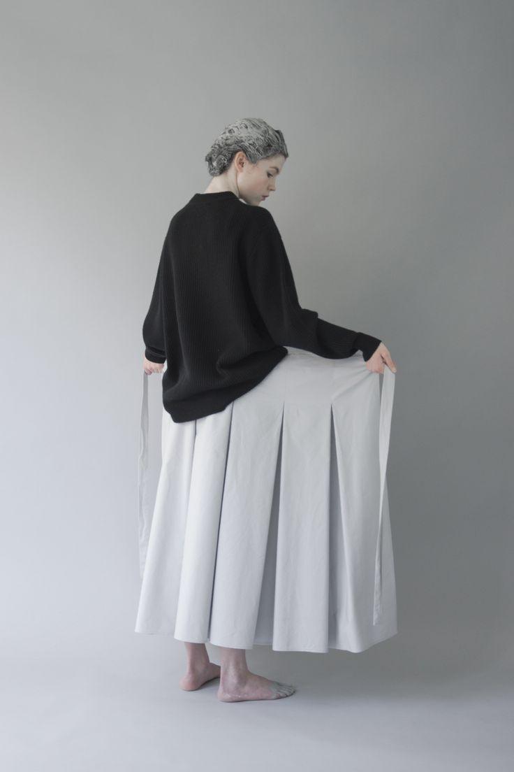 egg frith skirt