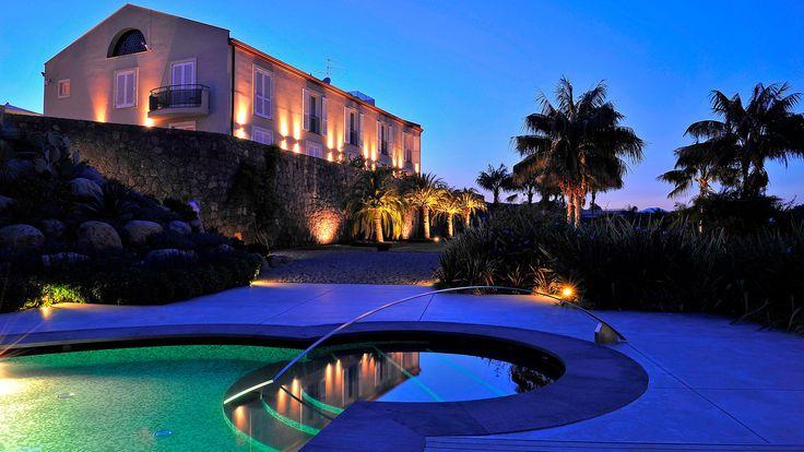 Hotel Donna Carmela, Sicily