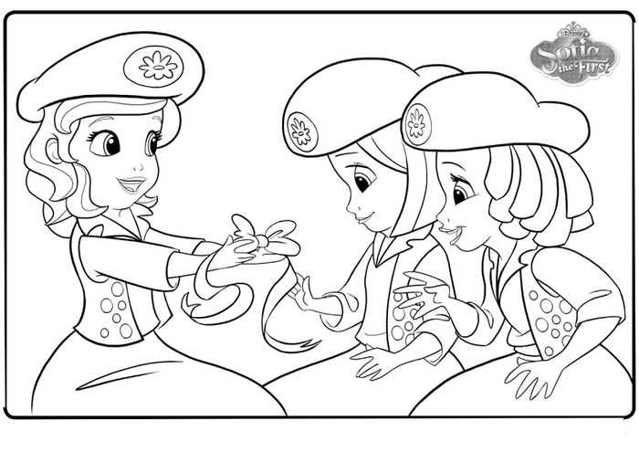 Sofia The First Coloring Pages Printable Free Coloring Sheets Princess Coloring Pages Disney Coloring Pages Coloring Pages
