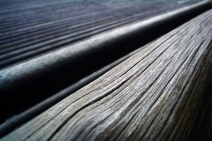 Wood from Kalimantan @TMII