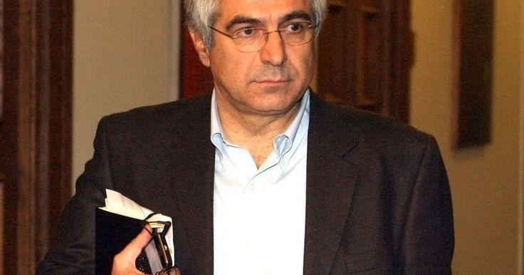 Αρνείται ο πρώην βουλευτής του ΠΑΣΟΚ Μ.Καρχιμάκης την εμπλοκή του στο σχέδιο δολοφονίας του Κ.Καραμανλή