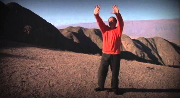 Día 9. Curso de Meditación. Reiki Sin Fronteras. Abrirse a la Madre Tierra - YouTube
