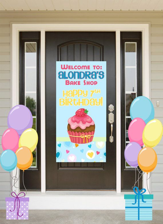 26 best Personalized Banners images on Pinterest | Personalized ...