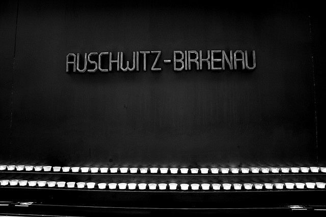 National Holocaust Museum - Washington D.C.