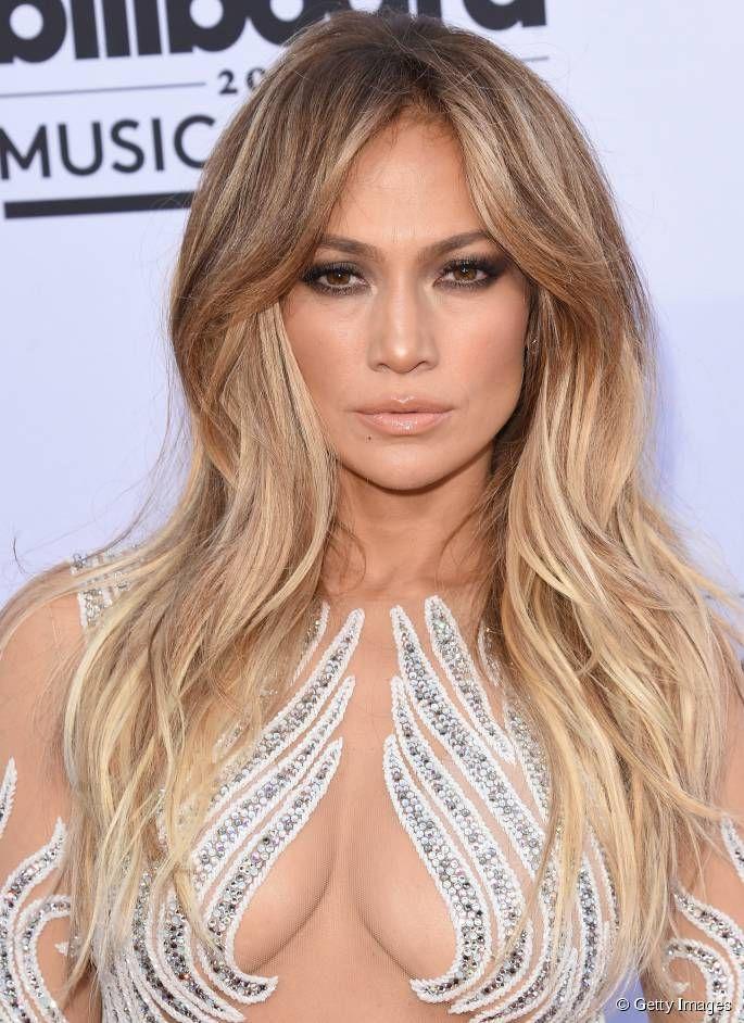Veja 100 fotos de cabelos loiros de famosas e modelos para você se inspirar!