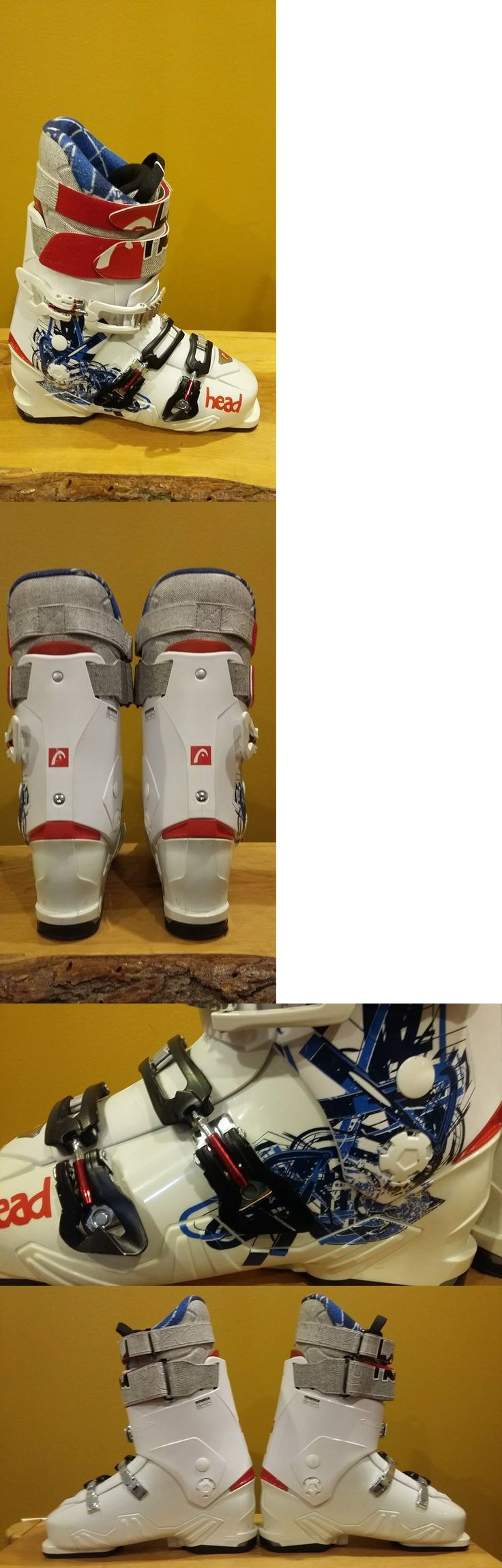 Men 16061: Ski Boots ( 28.5 ) Head The Show 1 Hf Ski Boots -> BUY IT NOW ONLY: $199.99 on eBay!