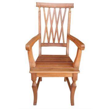 Compre Cadeira Rústica Charmeaut e pague em até 12x sem juros. Na Mobly a sua compra é rápida e segura. Confira!