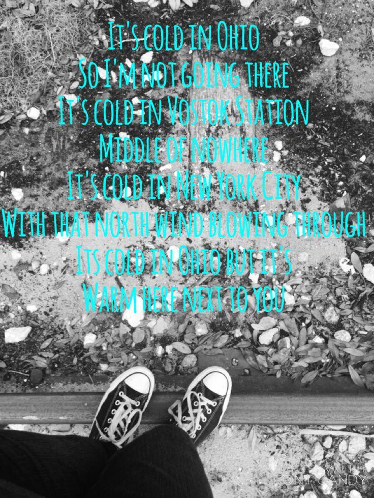 Lyric simon and garfunkel america lyrics : 404 best My music images on Pinterest | Lyrics, Music lyrics and ...