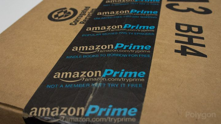 Amazon raising Prime subscription cost to $99 per year in US - http://videogamedemons.com/amazon-raising-prime-subscription-cost-to-99-per-year-in-us/