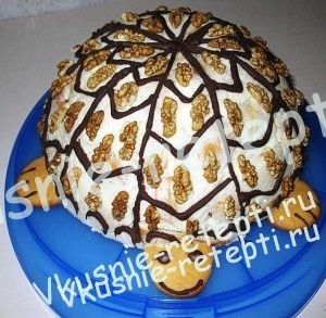 Готовится Торт Рафаэлло в домашних условиях быстро, торт простой, но очень вкусный! Тесто для торта Рафаэлло, Для украшения кокосового торта Рафаэлло