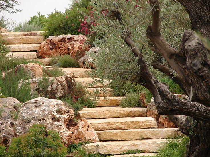 127 best Garden Stairs images on Pinterest Garden stairs